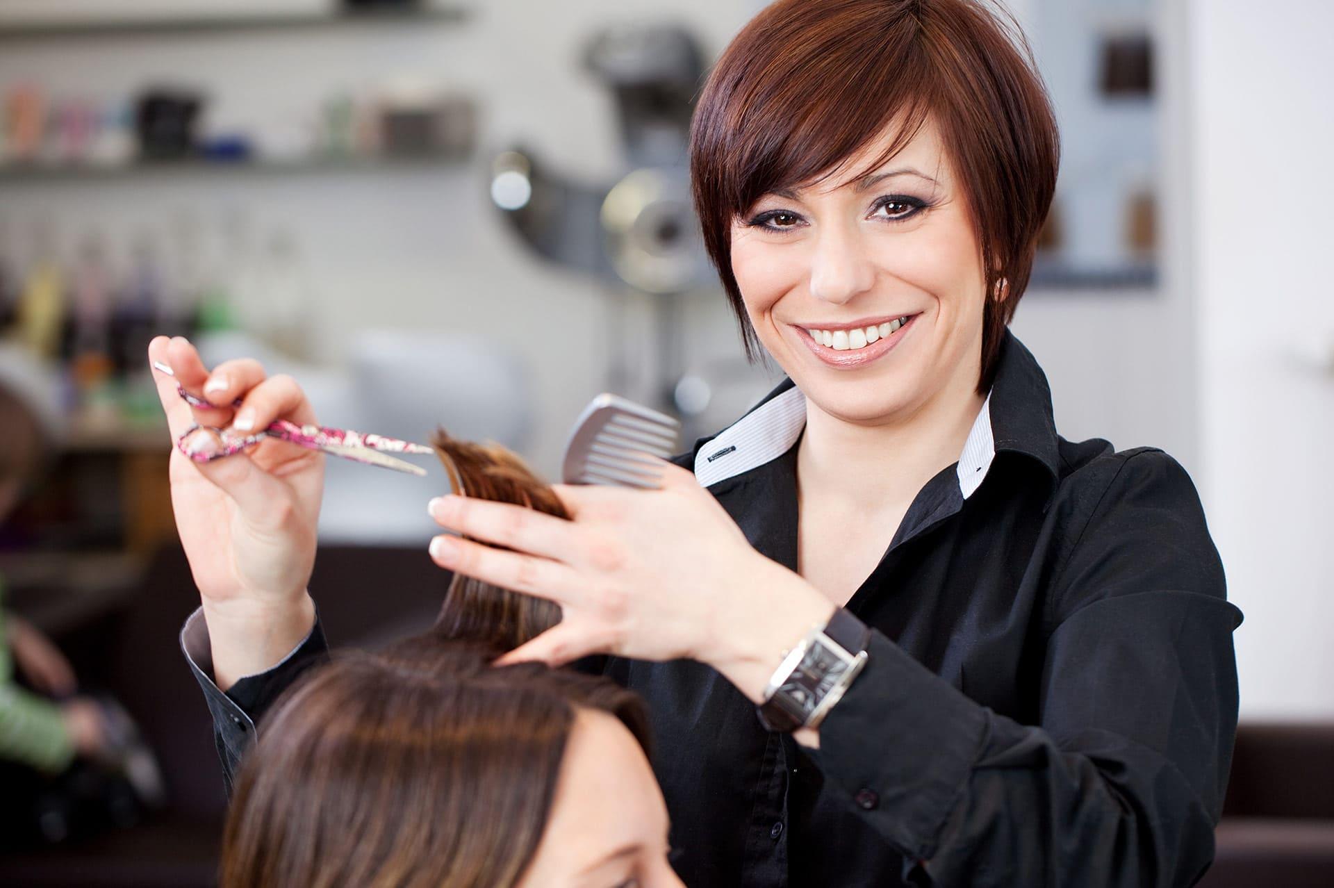 Resultado de imagen para peluqueria